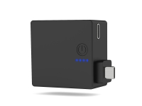 T-Housing Powerbank für T-HOUSING POWER für GoPro Hero 5/6/7 Black