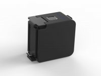 T-Housing H8ENERGY Powerbank- und Ladeadapter für GoPro Hero 8