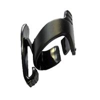 Aqualung Schnorchelhalter AIR/Impuls - Farbe: schwarz