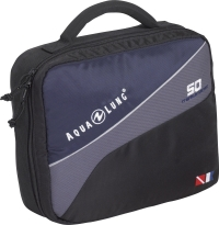 # Aqualung Traveler 50 Atemregler-Tasche