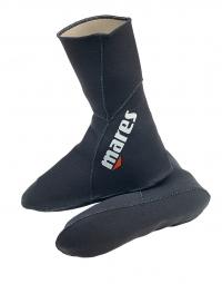 # Mares Classic Socks Neoprensocken - Stärke: 3 mm - Restposten