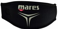 Mares Maskenbandhülle Trilastic - schwarz