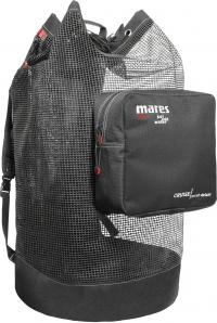 Mares Cruise Backpack Mesh Deluxe Netzrucksack