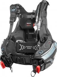 # Mares Tarierjacket Hybrid MRS+ - She Dives - Restposten