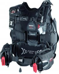 Mares Tarierjacket Hybrid Pure MRS+