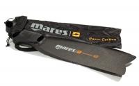 # Mares Apnoeflosse Razor Carbon