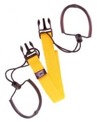 M&M Buddyline mit Handschlaufe