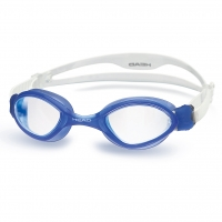 # Head Goggle TIGER Schwimmbrille blue clear - Abverkauf