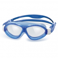 # Goggle MONSTER JR. orange clear - Abverkauf