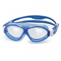 # Goggle MONSTER JR. orange clear - Abverkauf