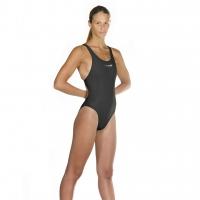 # Head RACING TANK Damen - Farbe: schwarz/silber - Größe: 46 - Abverkauf