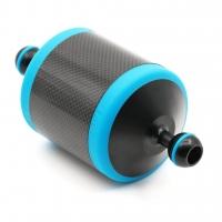 Nauticam 90 x 170mm Carbon Auftriebskörper - (Buoyancy 450g)