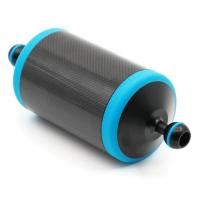 Nauticam 90 x 220mm Carbon Auftriebskörper - (Buoyancy 720g)