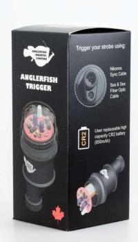 Anglerfish Trigger 3.0 - Blitz Fernsteuerung Angler Fish