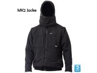 Aqualung Unterzieher MK2 Jacke (Whites)