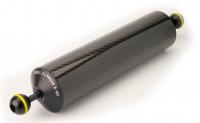 Seafrogs - 12 Zoll Carbon Auftriebskörper (Buoyancy 580g) - Ø 60 x 305mm