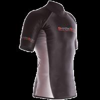 # Shark Skin Chillproof Kurzarm Shirt - Herren - Restposten
