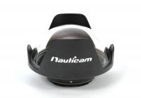 Nauticam Panasonic und Olympus - N85 140mm optical glass fisheye port