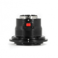 Nauticam EMWL Fokus Linse für Canon 100mm & 60mm Objektiv