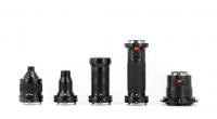 Nauticam EMWL Set #1 Nikon & MFT inkl. Focus Unit, Relay Linse & alle drei Objektive