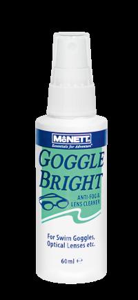 Goggle Bright - 60 ml Spray