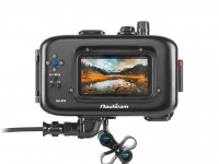 Nauticam Monitor Small HD 503 Ultra Bright HDMI 1.4 Input