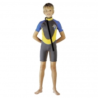 # Aqualung IBIZA KID 2mm Shorty für Kinder