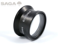 Saga Makro-Linse M67 Achromatic +10
