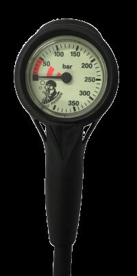 Standard Finimeter - Mini - 0-400 bar