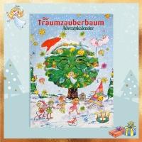 Traumzauberbaum - Adventskalender