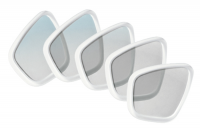 optische Gläser Spectra Maske