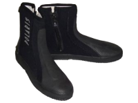 # Polaris  Füßling Black Boots 6.5mm
