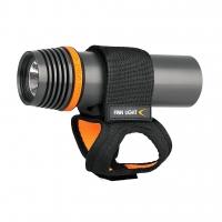 Finnsub FinnLight FL 2500 Short inkl. Soft Handle - Tauchlampe