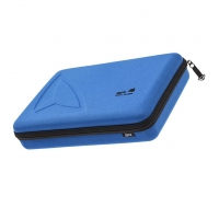 # SP P.O.V. Case GoPro Edition - Small - blau