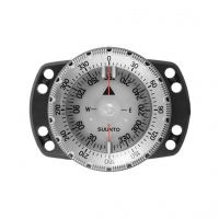Suunto SK-8 Kompass - Bungee Mount (SS021118000)