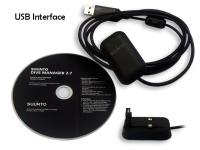 Suunto USB Interface Dive Manager COBRA/VYPER/VYTEC/ZOOP/HELO2