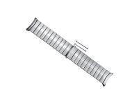 Armband DX - Silber Titan