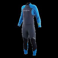 Aquaflex 5mm - Herren - Blue Man