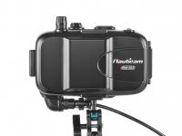 Nauticam Monitor Small HD 503-S Ultra Bright mit 3G SDI Input