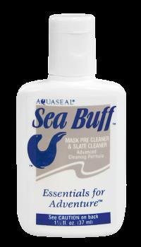 Sea Buff Reinigungsgel-Konzentrat