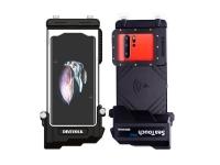 Divevolk - SeaTouch 3 PRO 80m Handy Hülle BLACK für Smartphones Huawei, Samsung, iPhone (Model DAC)