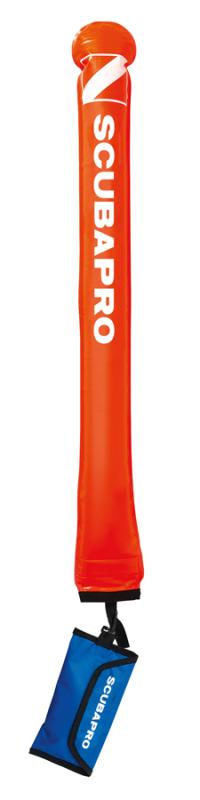 Scubapro Signal Deko Boje - Standard - mit Tasche