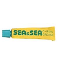 Sea & Sea - Silikonfett - Silicone Grease in Tube (KS-650N)