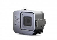 Aluminium Tieftauchgehäuse T-HOUSING V2 für GoPro Hero 5/6/7 black - GoPro Hero 5/6/7 Black T-HOUSING