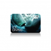 SSI Specialty - Ice Diving