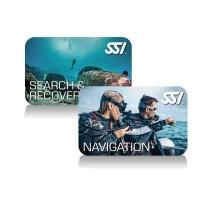 Aktions-Bundle: Navigation & Suchen und Bergen an einem Wochenende