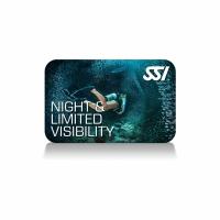 SSI Specialty - Nachttauchen