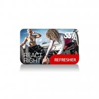 SSI - React Right - Auffrischungskurs