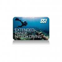 Extended Range Nitrox Diving inkl. Gase