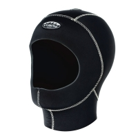 # Waterproof HYDRA SHORT 3/5mm Kopfhaube - Restposten